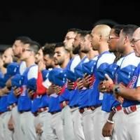 Posponen primera práctica rumbo a Copa del Caribe de béisbol