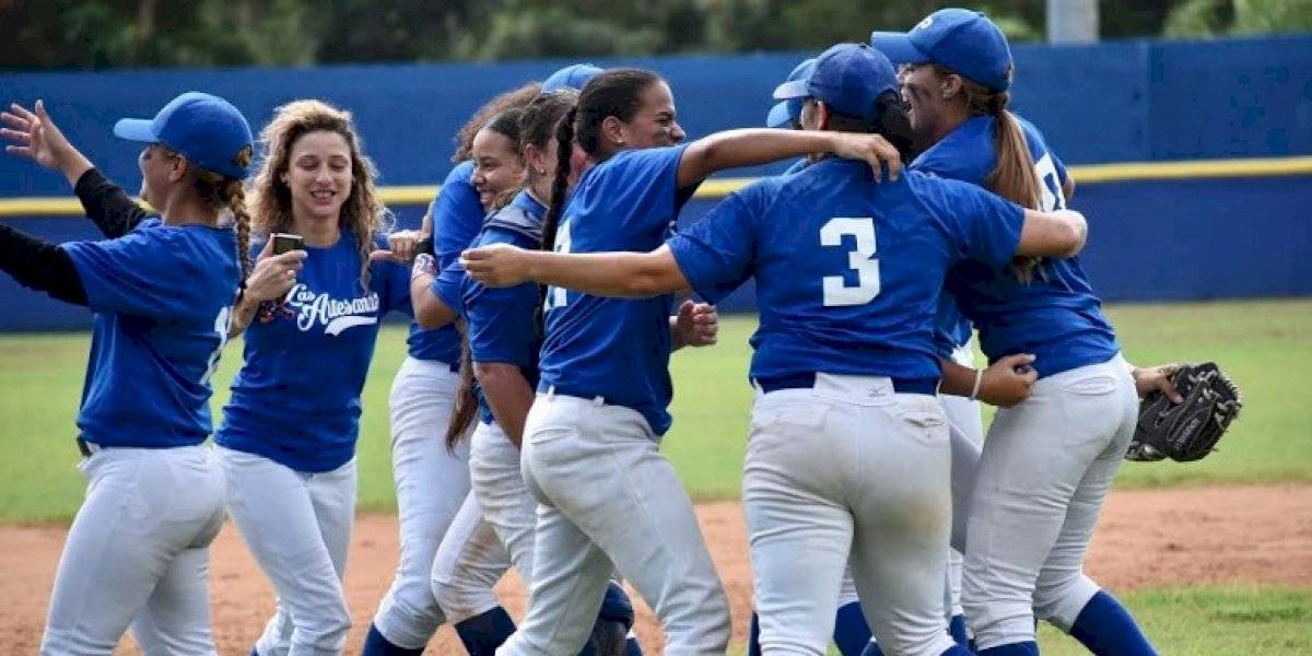 Federación de Béisbol comienza preparativos para regreso del torneo femenino