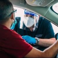 COVID-19: Salud reporta ocho muertes y 721 nuevos casos adicionales