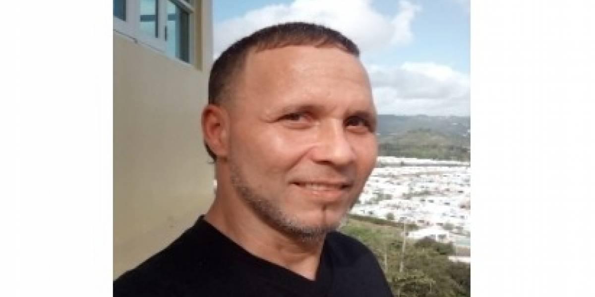 Buscan a hombre desaparecido hace más de 6 meses en Caguas
