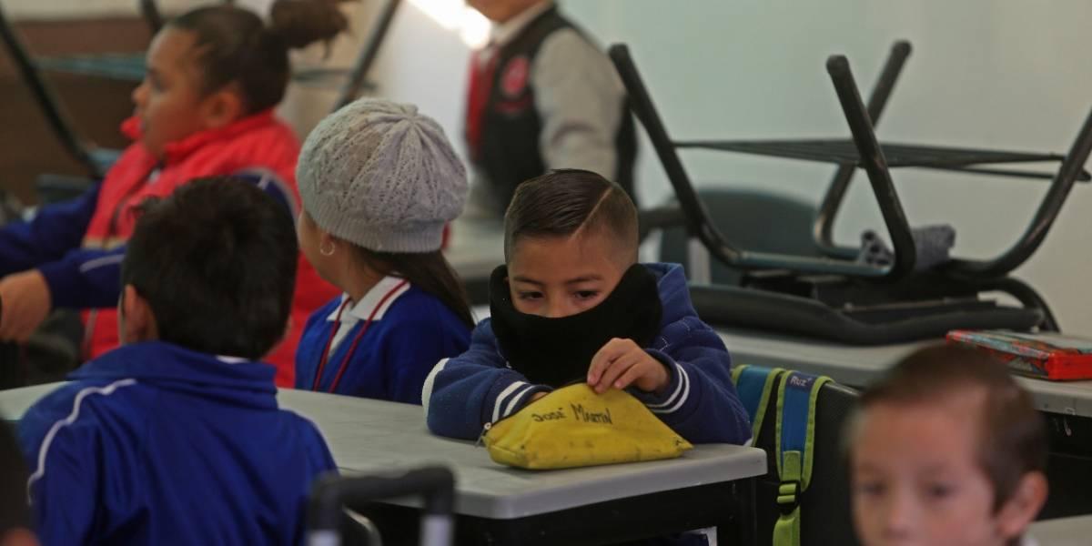 SEP advierte que apertura de escuelas públicas y privadas estará sujeta a disposiciones sanitarias