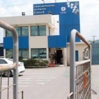 Se registra amotinamiento en la penitenciaría de Guayaquil