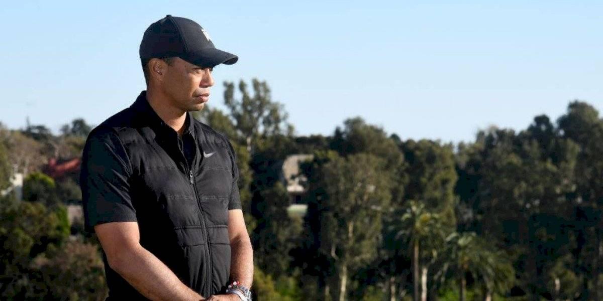 ¿Quién es Tiger Woods? Perfil del golfista estadounidense