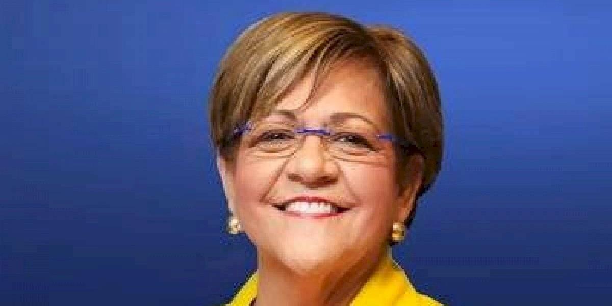 Reacciona Mayita a referido; dice que el alcalde no tiene obras ni iniciativas