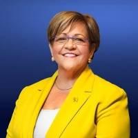 De Ponce a Washington por la estadidad; Mayita busca estar en delegación congresional