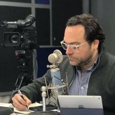 Luis Estrada, socio director de Spin, @LuisEstrada_