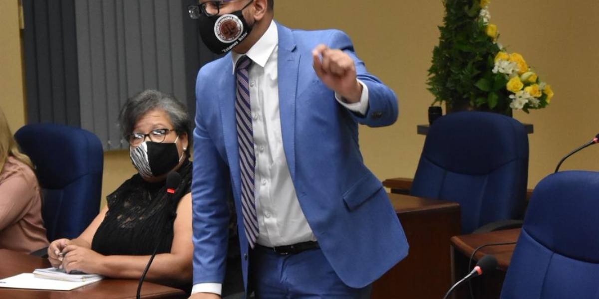 Portavoz de la Legislatura Municipal de Aguadilla repudia determinación del Tribunal de Apelaciones