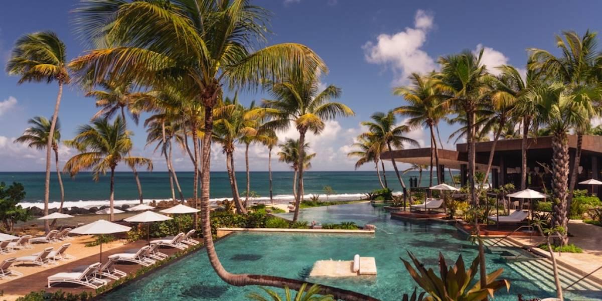 Dorado Beach nombrado como uno de los mejores hoteles del mundo