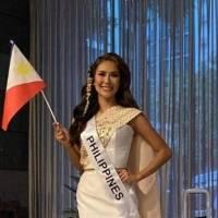 Llega primera candidata para Miss Grand International 2020 en Tailandia
