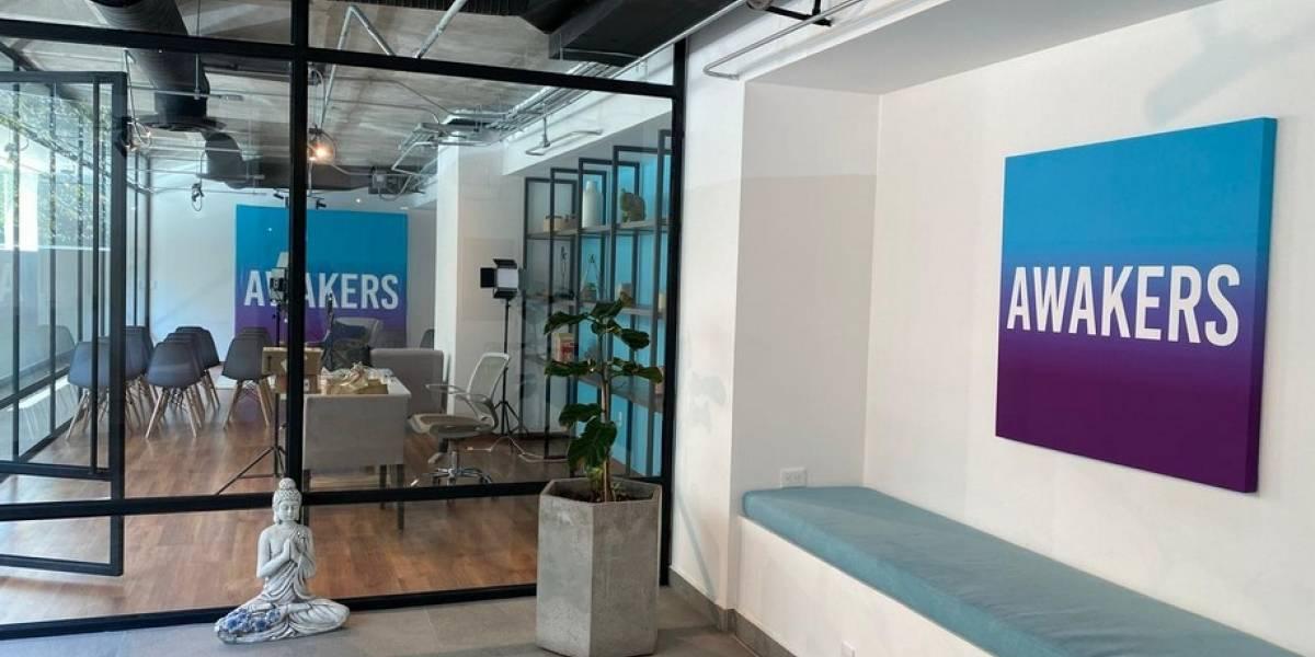 Lanzan Awakers Innovación para detonar el crecimiento personal