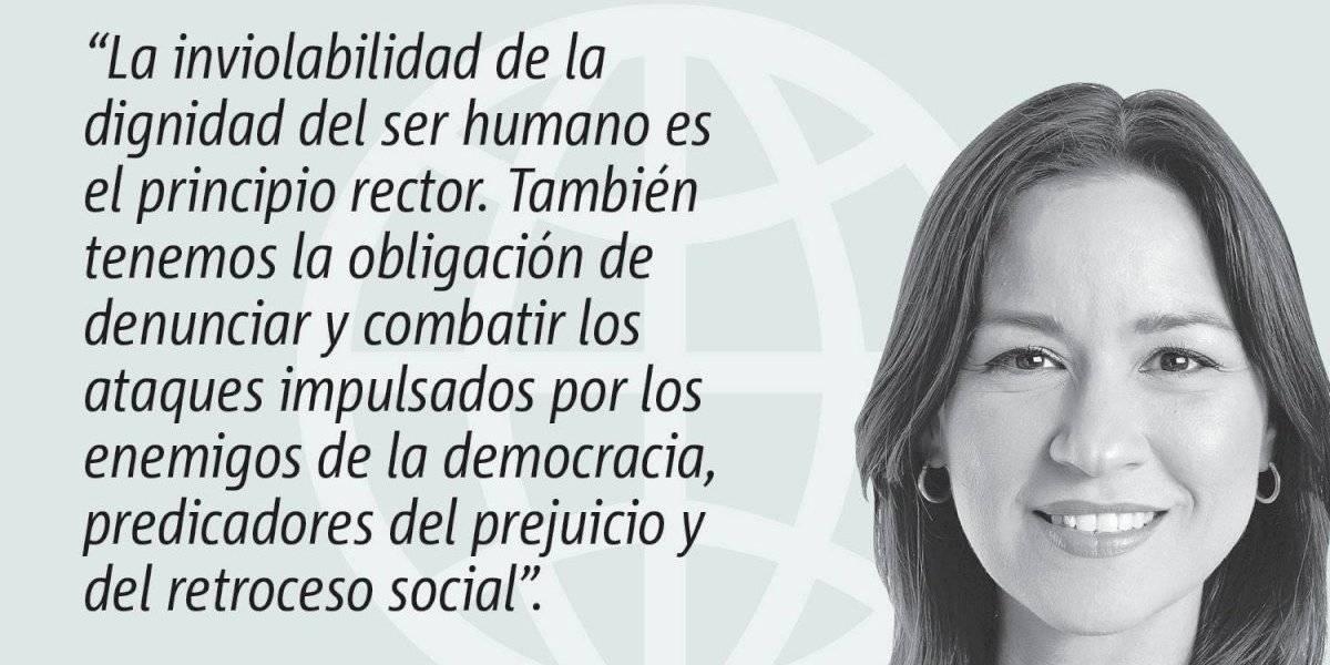 Opinión de Rosa Seguí: No al maltrato