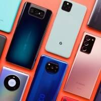 Apple, Samsung, Xiaomi: estas son las marcas de celulares más vendidas al cierre de 2020