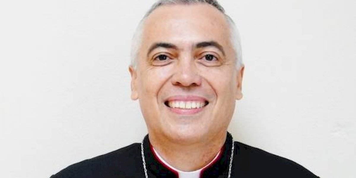 """Obispo de Arecibo objeta """"imposición de la ideología de género"""" por vía legislativa"""