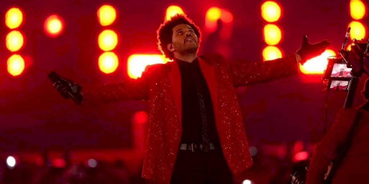 """""""Blinding Lights"""" y otros éxitos quedan fuera de los Grammy"""