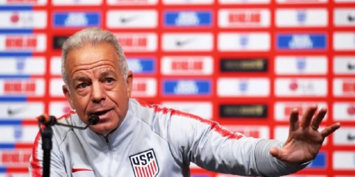 Dave Sarachan dirigirá a selección de fútbol de Puerto Rico