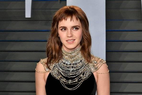 Emma Watson se retira de la actuación