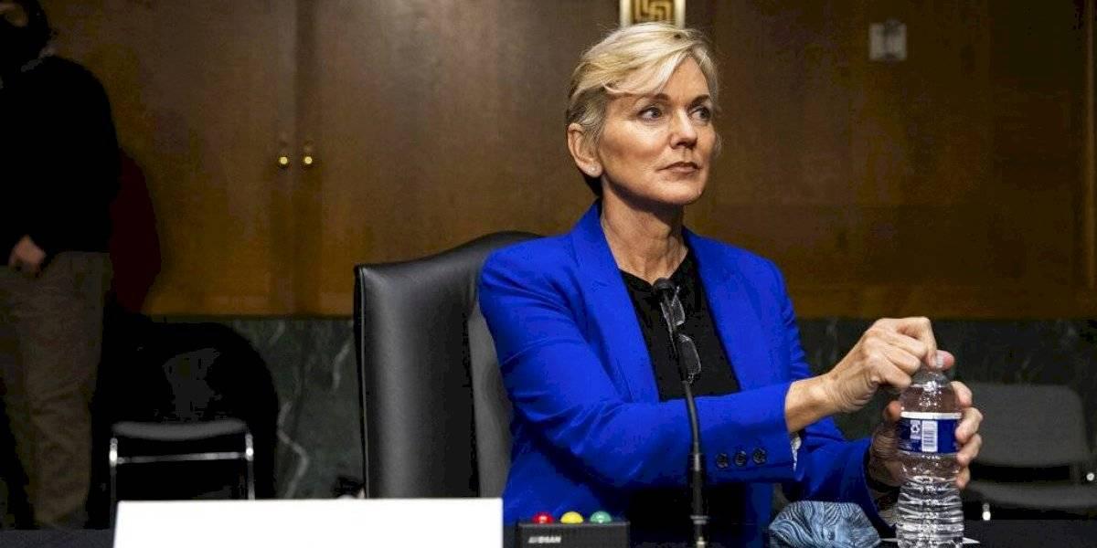 Senado de Estados Unidos confirma a Granholm como secretaria de Energía