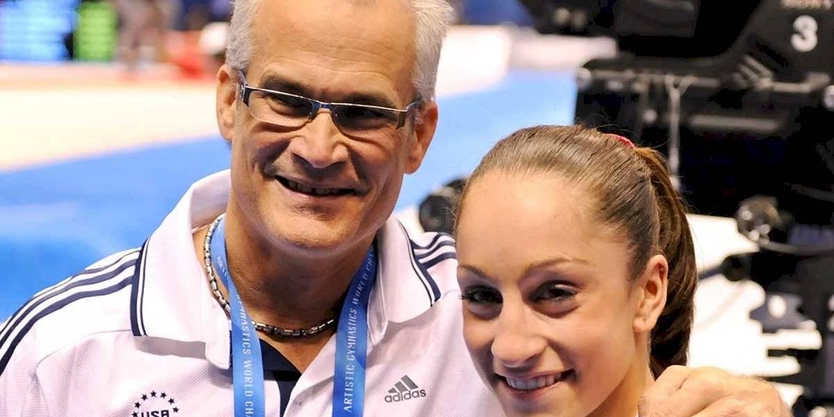 Exentrenador olímpico de Estados Unidos se quita la vida tras acusación de agresión sexual