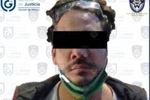 Arrestan al youtuber Rix por presunto abuso sexual contra Nath Campos