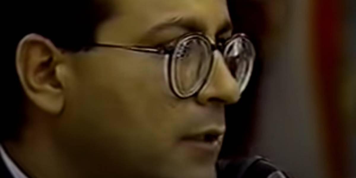 Fallece Edgardo Pérez Viera, fiscal investigador del segundo proceso de vistas sobre caso Maravilla