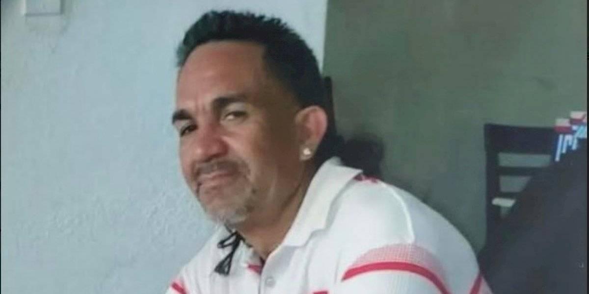 Reportan desaparecido a hombre de 48 años en Ponce