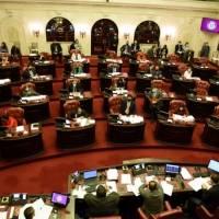 Senado avala nombramientos de directora de OARTH y varios jueces