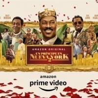 Un Príncipe en Nueva York 2. La familia real…ha llegado