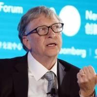 Bill Gates piensa que AMLO debería centrarse más en la educación que en el petróleo