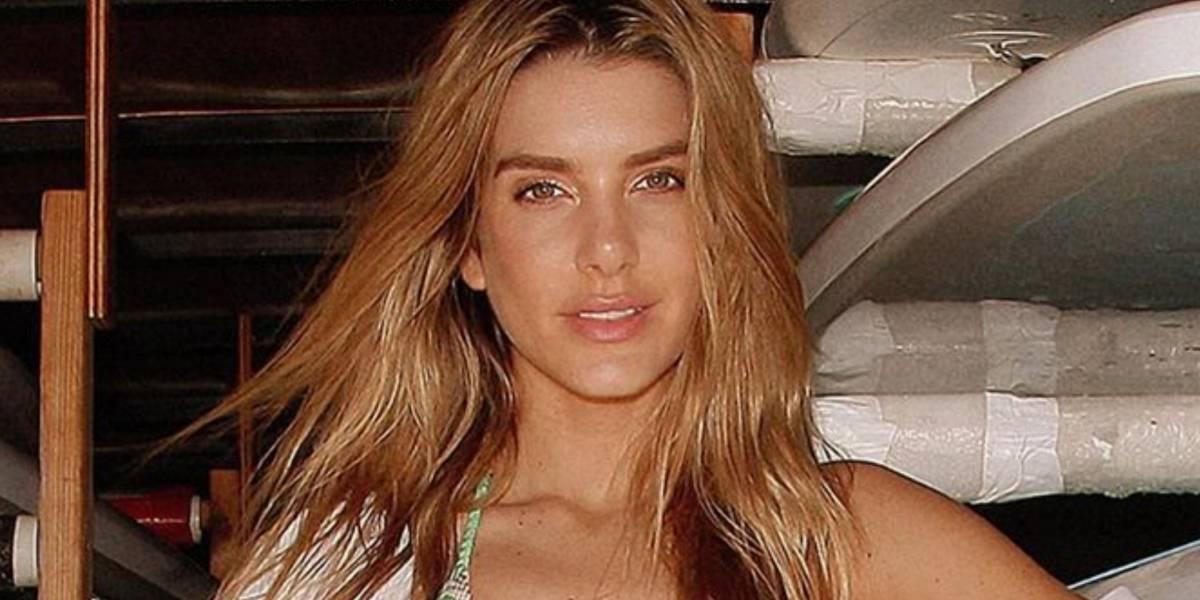 ¿Quién es la Miss Argentina que le robó el corazón a J Balvin y será la madre de su primer hijo?