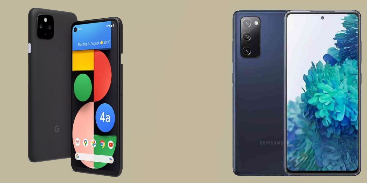 Android: estos son los mejores celulares para comprar en el primer trimestre de 2021