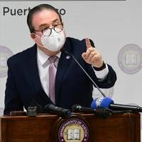 Justicia cambió referido sobre Raúl Maldonado