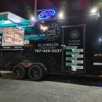 De carrito de hotdogs a food truck