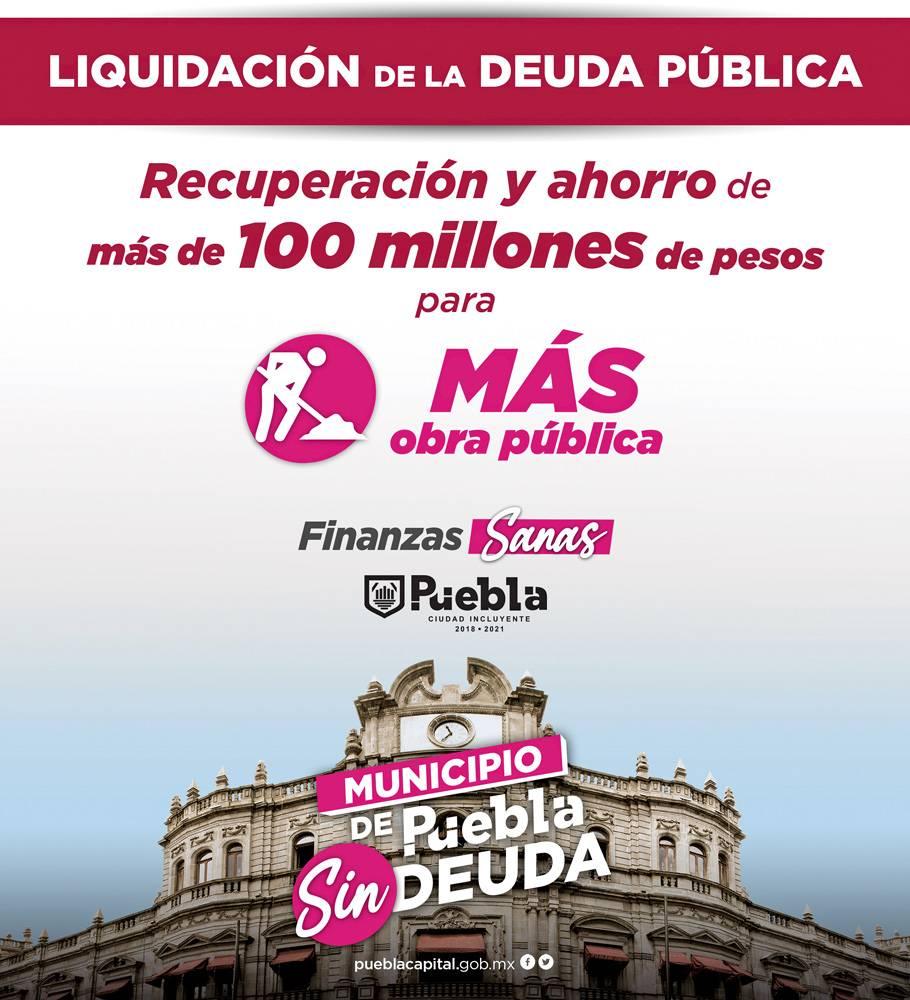 Anuncio Gobierno de Puebla edición Puebla del 5 de Marzo del 2021, Página 5