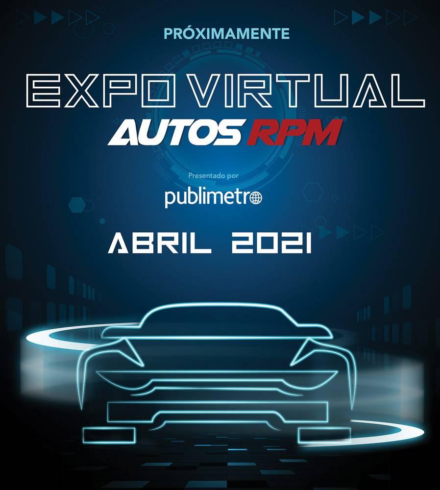 Anuncio Expo Virtual Autos RPM edición CDMX del 3 de Marzo del 2021, Página 16