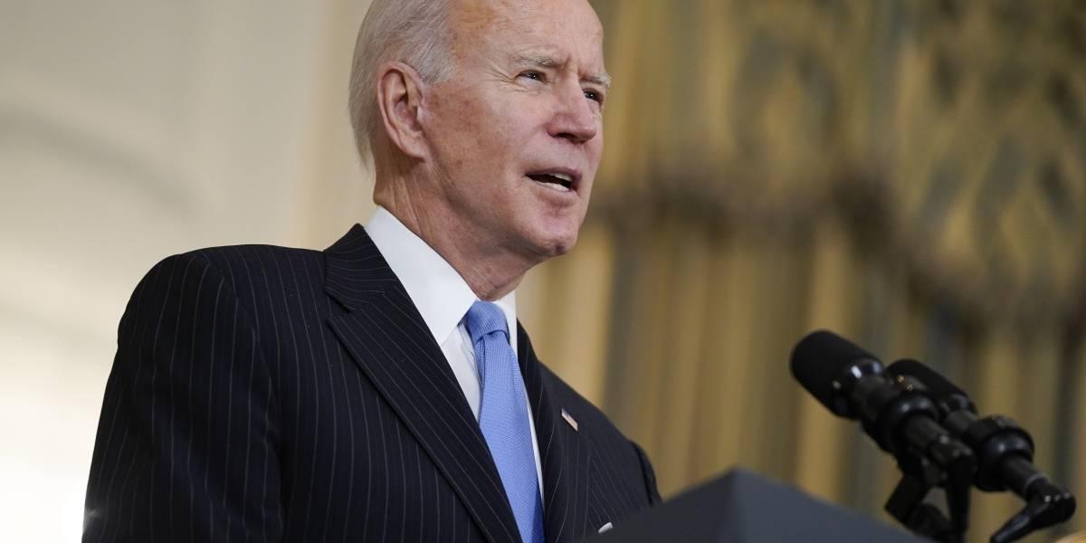 Joe Biden respalda un nuevo referéndum para definir el estatus de la isla