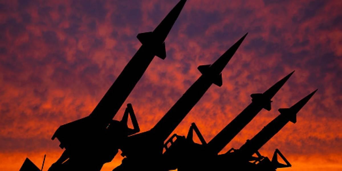 Cohetes golpean base iraquí con tropas de Estados Unidos