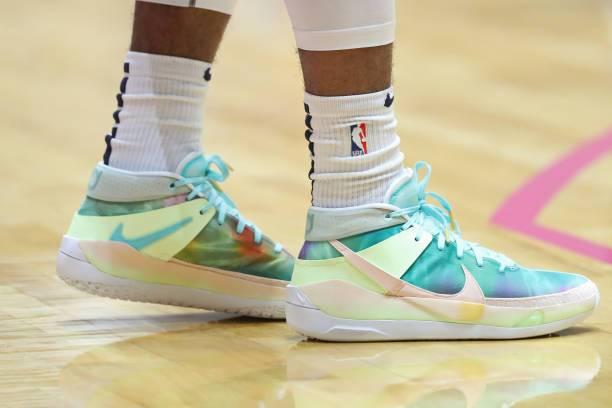 Nike Ja Morant