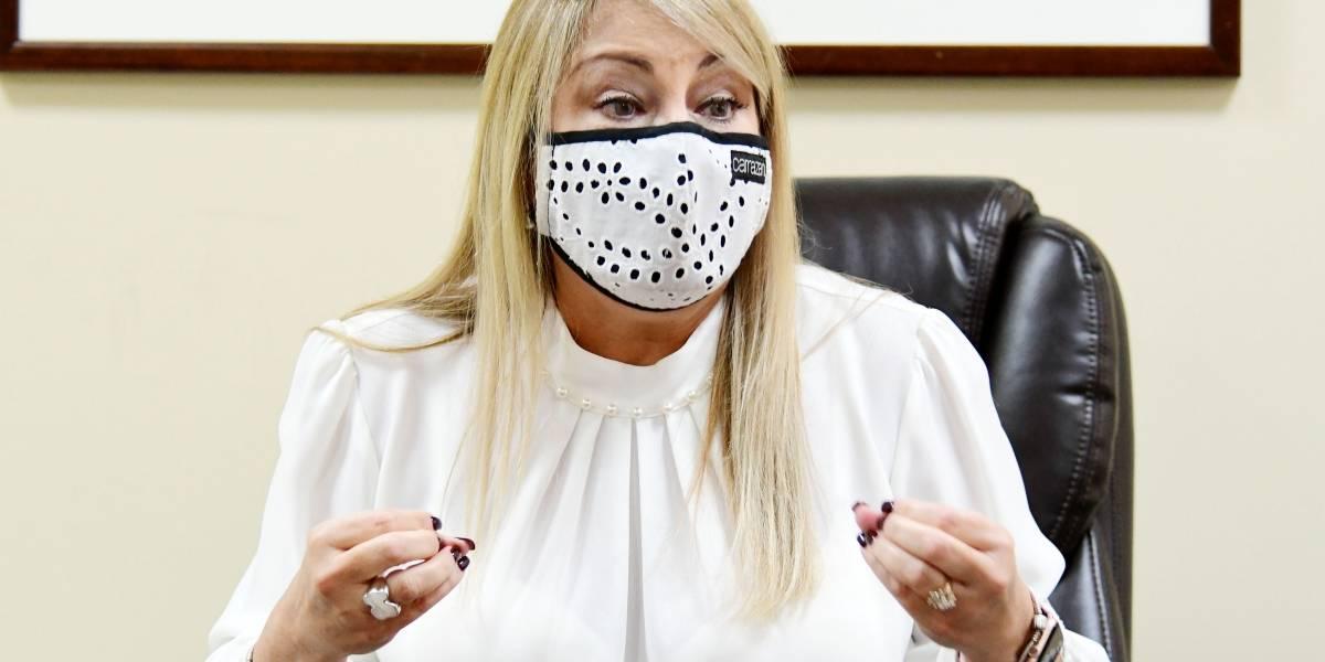 Wanda Vázquez hubiese sido más conservadora en manejo de la pandemia