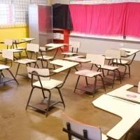 Recomiendan cerrar las escuelas hasta el 19 de abril