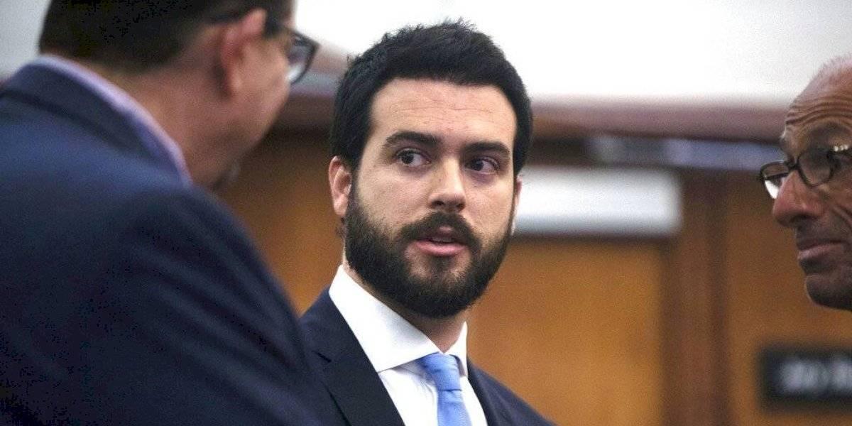 Pablo Lyle pide otra vez más demorar su juicio en Miami