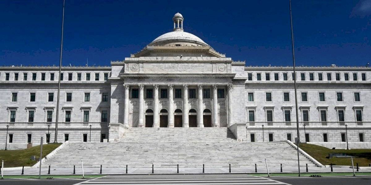 Fiscales en destaque en el Capitolio pese a necesidad en Justicia