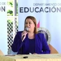 Educación reabre plataforma de Matrícula en línea