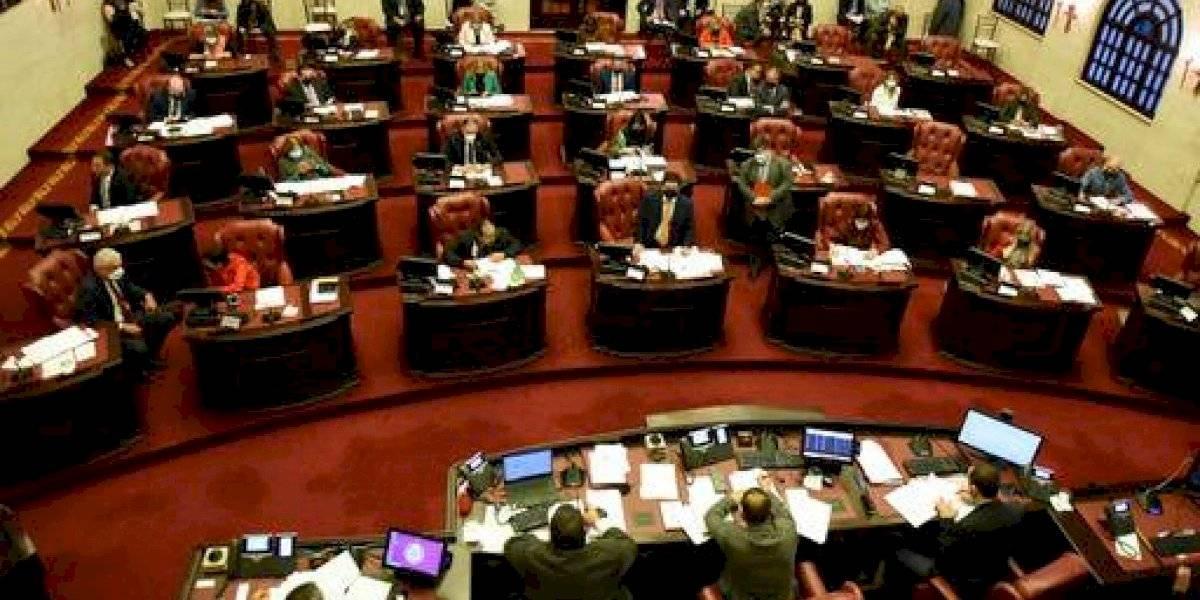 Senado aprueba proyecto para establecer Carta de Derechos de Víctimas y Testigos de Delito
