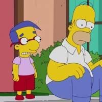 Los Simpson: Homero y Milhouse tendrían grandes cambios en las temporadas 33 y 34