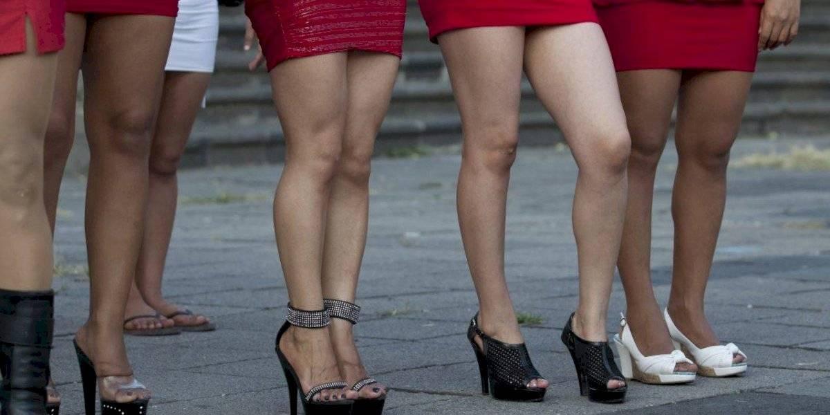 Crisis por la pandemia duplica el número de mujeres en el sexoservicio