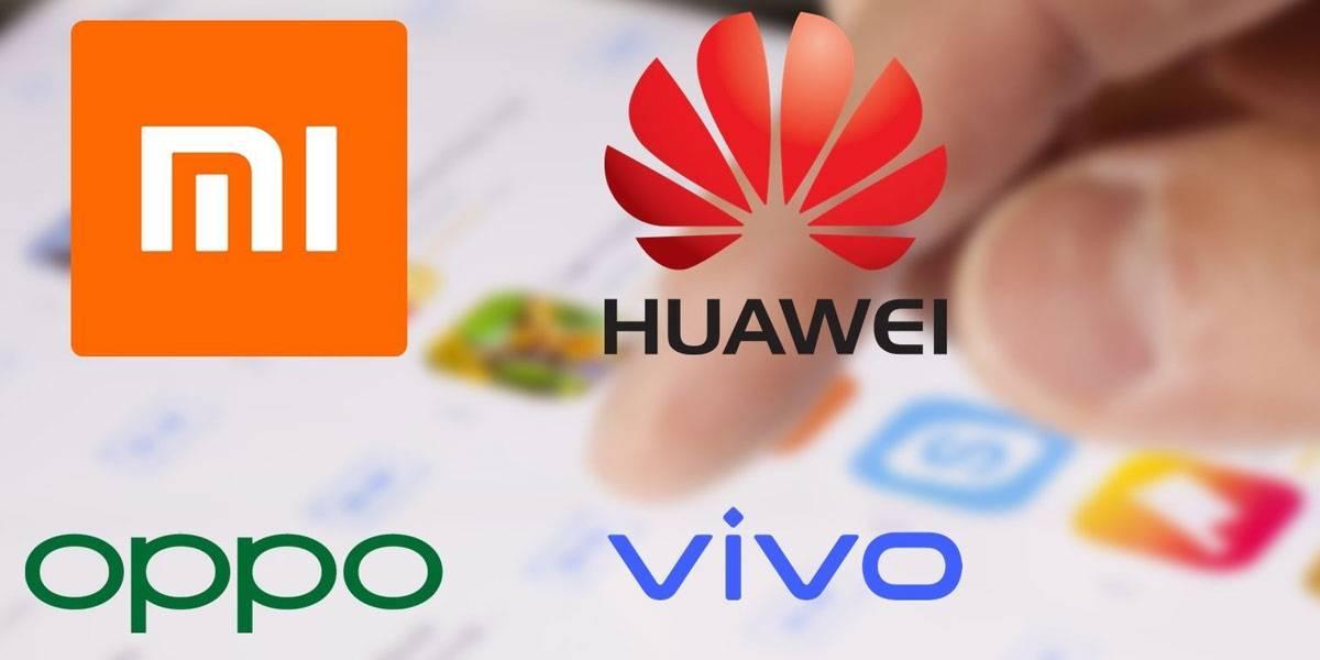 Xiaomi y Huawei ya no son líderes en China: Oppo es el nuevo rey