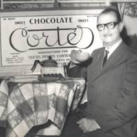 Curiosidades que quizás no conoces del Chocolate Cortés