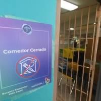 Ordenan el cierre de salón de clase en escuela de Vega Alta