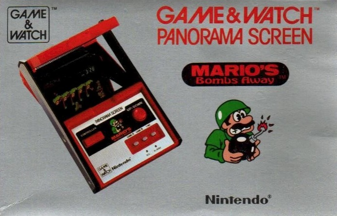 Mario Day Mario bros Nintendo