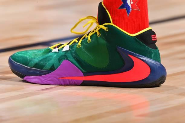Nike Giannis Freak
